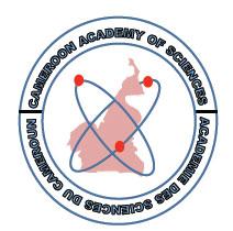 Cameroon Academy of Sciences logo