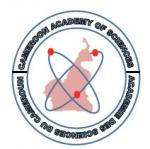 Cameroon Academy of Sciences logo