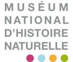 muséum national d'histoire naturelle logo